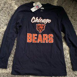 Women's Large Bears Shirt